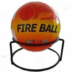 Fire Fighting Ball, 1.3 Kg