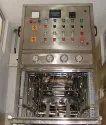 400 JPH Water Jar Filling Machine