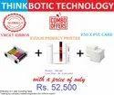 Evolis Primacy  Printer Combo pack