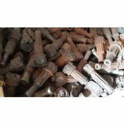 Alloy Steel Scrap, Packaging Type: Loose