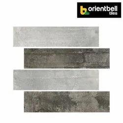 Orientbell Tiles DGVT Morfish Gris Wooden Tiles