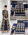Heavy Georgette Premium Quality Gown