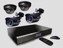 CCTV Security Surveillance System