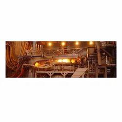 Nikko Electric Arc Furnace System
