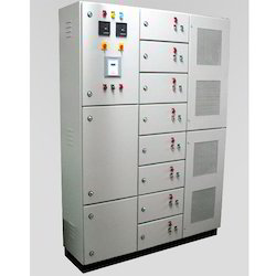 Automatic Power Factor Correction Unit
