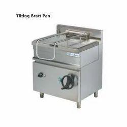 Apollo Tilting Gp942 215 Kg Bratt Pan
