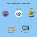 E-commerce Enabled Marketplace Website Development Service, India