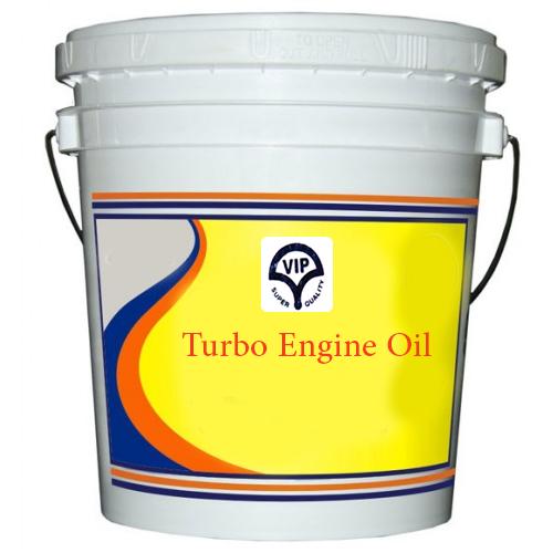 15w40 Turbo Engine Oil