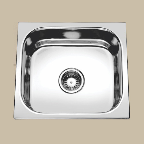 Stainless Steel Kitchen Sinks - View Specifications & Details of ...
