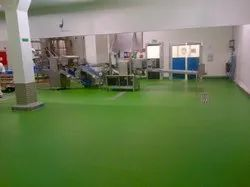 Cipy/ Ardex Endura PU Floor Coating Service