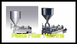 Paste Filler Machines