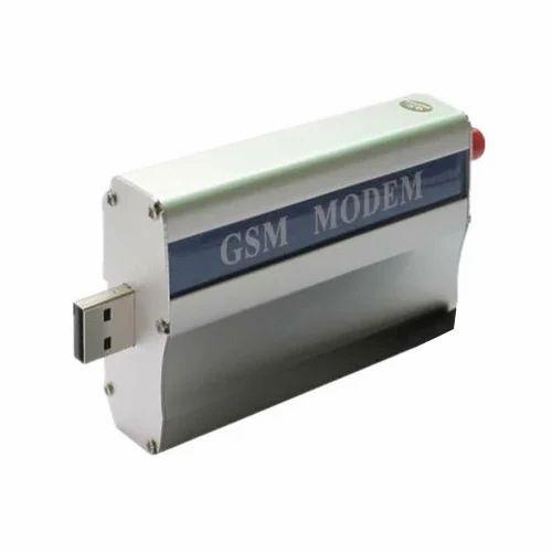 Wavecom GSM Modems - Wavecom Fastrack M1306B GSM Modems Manufacturer