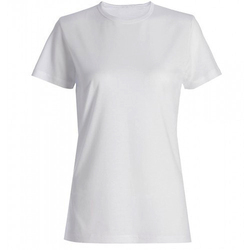 Ladies Cotton T Shirt