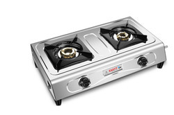 Double Burner Gas Stove SU 2B-208 MAGIC CLIX