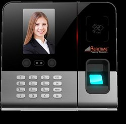 Realtime T52 F Face and Fingerprint Attendance  with Access Control System