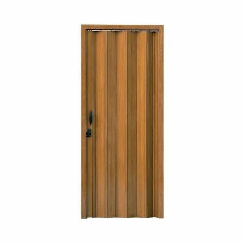 Pvc Folding Doors And Windows