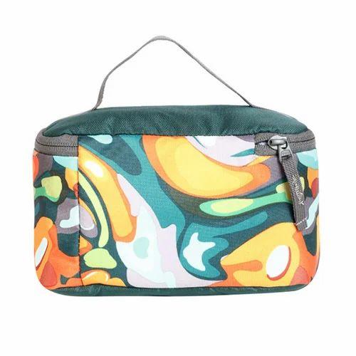 Printed Stylish Lunch Bag