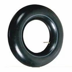 Black Auto Rickshaw Tube Tyres