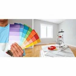 Home Painting Services, Location Preference: Local Area, Type Of Property Covered: Residential
