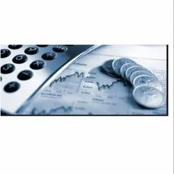Financial Research Contents Service