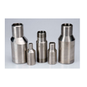 Alloy Steel Swage Nipple
