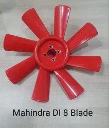 Mahindra tractor radiator fan