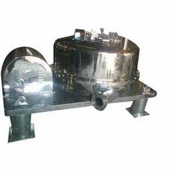 Used Top Discharge Centrifuge