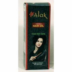 Alak Herbal Hair Oil, Liquid, 200 ml