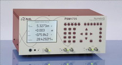 PSM1735 35MHz High Frequency Response Analyzer