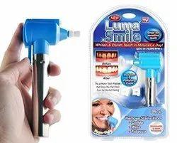 Luma Smile Teeth Whitening