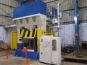 8 Point Gib Guided Hydraulic Press