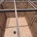 Acid Proof Bricks lining works