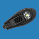 LED Street Light With Lens