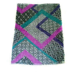 Fine Modal Printed Shawls