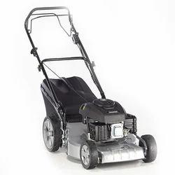 Push Petrol Rotary Lawn Mower