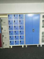 Office Staff Locker