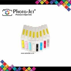 Refillable Cartridge For Epson Pro 4880