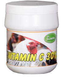 Bioven Vitamin C 30% Poultry Feed Supplement
