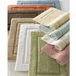 Bathroom Floor Mat