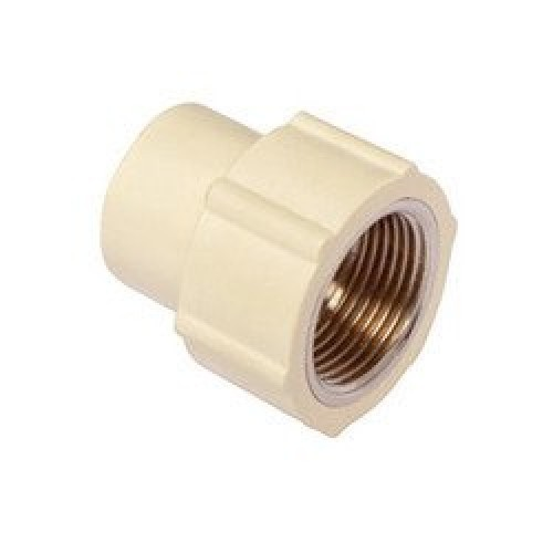 CPVC Pipes & Fittings - Deflex CPVC Reducer Tee Manufacturer from