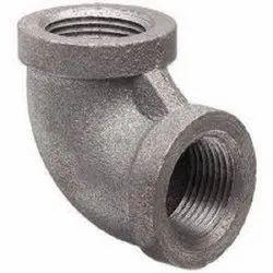 Mild Steel Elbow