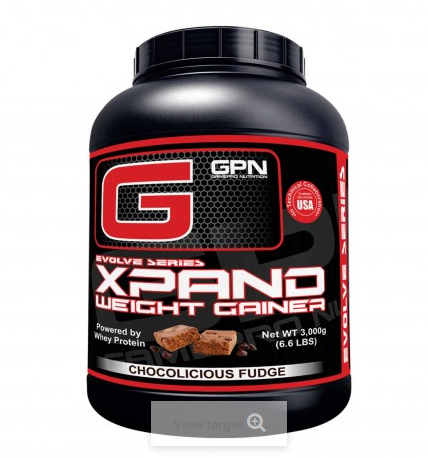Xpand Weight Gainer 3000 Gram