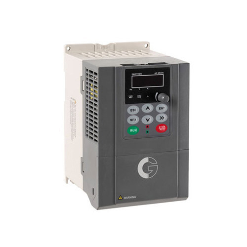 0.37 kW - 200 kW Single Phase Variable Frequency Drive, Rs 5000 /piece |  ID: 17485448912