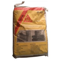 Sikarep Microcrete 4 Micro Concrete