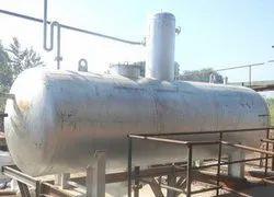 Process Deaerator Tank
