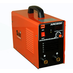 SAI ARC 200 Single Phase Welding Machine