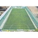 Futsal Pitch Artificial Grass