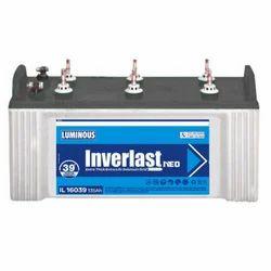 Solar Inverter Tubular Battery