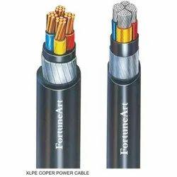 Kei XLPE Cables, Conductor Stranding: Aluminium, Nominal Voltage: 220 Volt