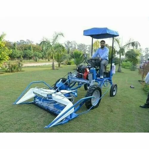 Agriculture Reaper Binder At Rs 510000 /unit